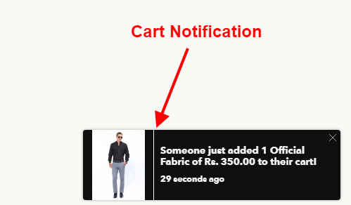 Cart_Notification